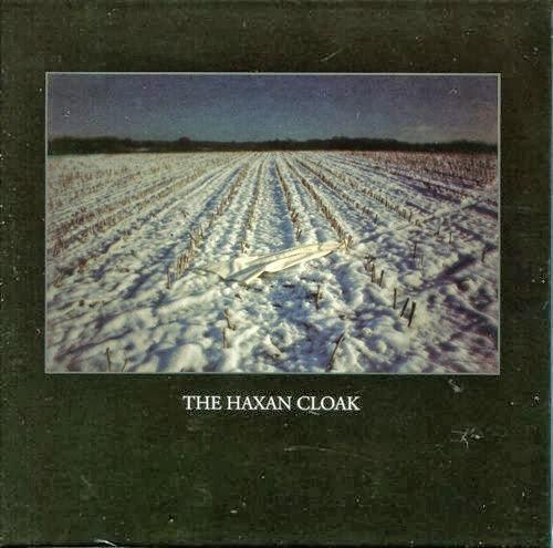 The Haxan Cloak - The Haxan Cloak (2011)