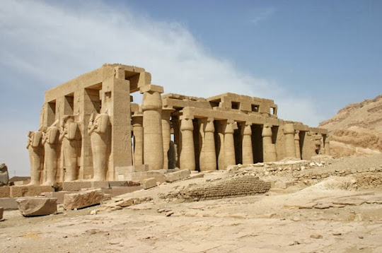 El Ramesseum