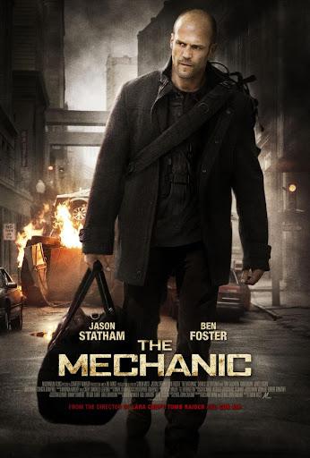 Ver El mecánico 2011 online latino
