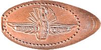 Indianapolis Speedway Penny