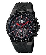 Casio Edifice : EF-562D-7AV