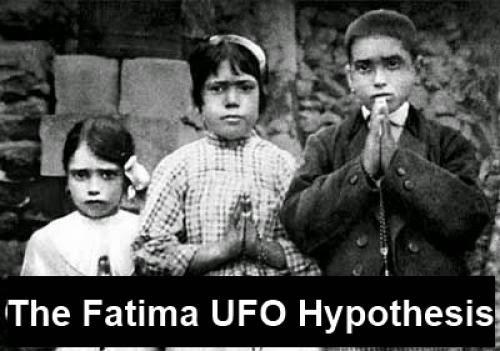 Religion Fatimufo Hypothesis