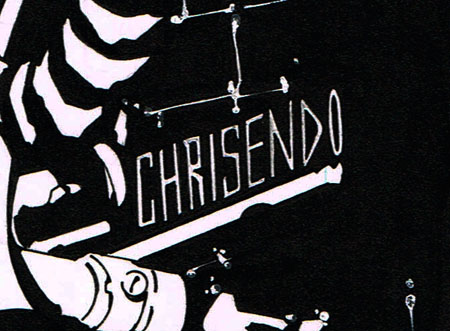 chrisendo