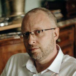Alexander Farennikov