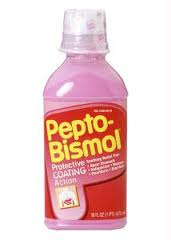 how to open pepto bismol to go