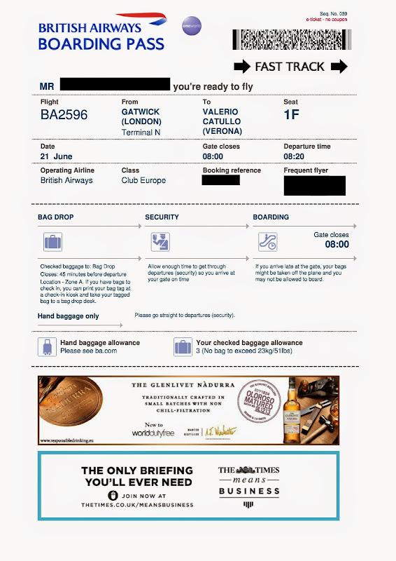 british airways boarding pass print