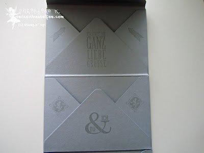 stampin up, du&ich, wimpeleien, envelope punch board