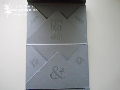stampin up, du&ich, wimpeleien, envelope punch board