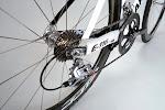 Argon 18 Gallium Pro frameset 2012