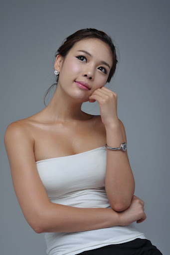 Sexy Elegant Model Kim In Ae (????????)!