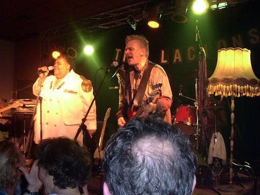 2003 Concert met Big John Russell 8.jpg