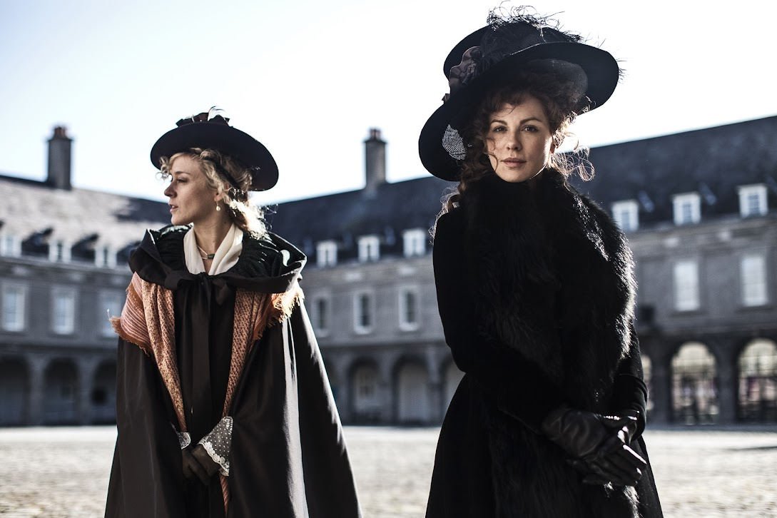 Opening Night: Love & Friendship