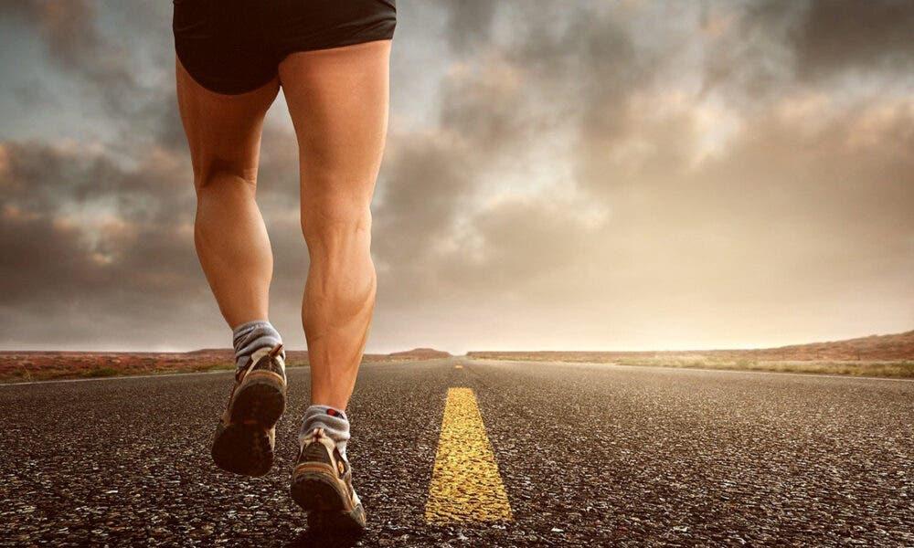 mejora tus tiempos de running