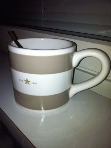lexington, muki, kahvimuki, lexington muki