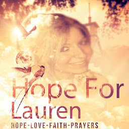 Team Lauren :Hope For Lauren Spierer