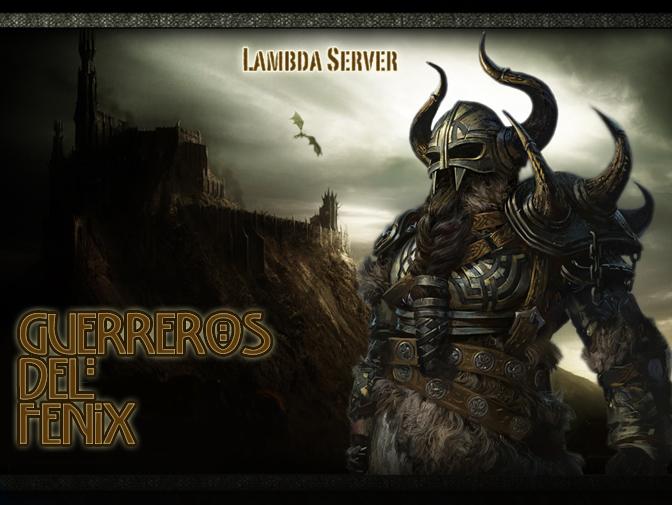 -Guerreros del Fénix-