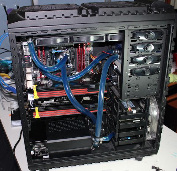 Fotos de nuestros ordenadores geeknetic - Fotos de ordenadores ...