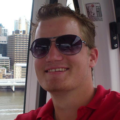 Aaron Mackenzie