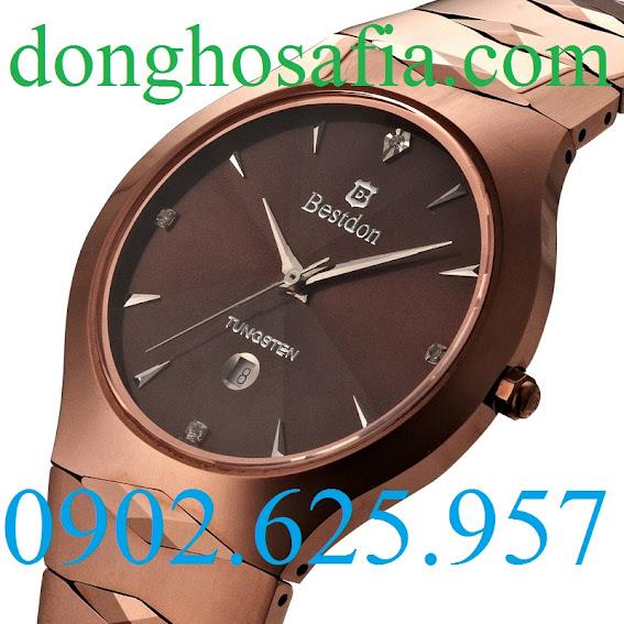Đồng hồ đôi Bestdon BD8907