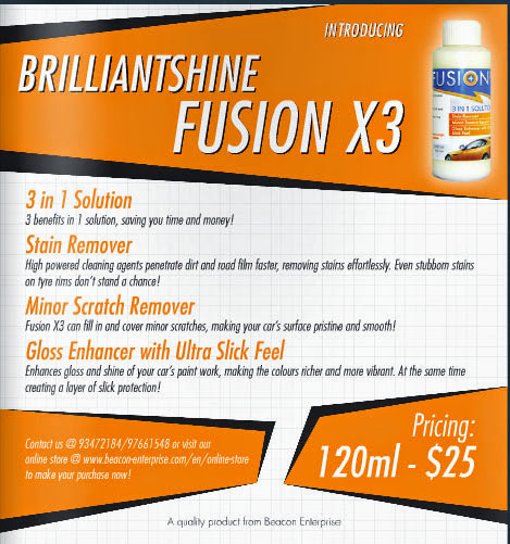 AIRCRAFT GRADE Permanon now available! Mobile Grooming/DIY! - Page 12 Fusion%2520X3_Poster