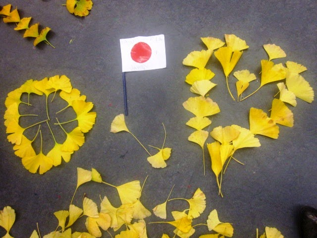 El árbol de las mariposas amarillas   InnovArte Educación Infantil ...