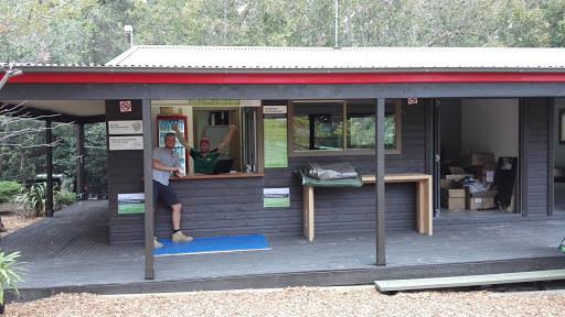 Cumberland State Forest, Forest, 95 Castle Hill Rd, West Pennant Hills NSW 2125, Reviews