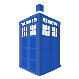 Doctor Who TARDIS Crew