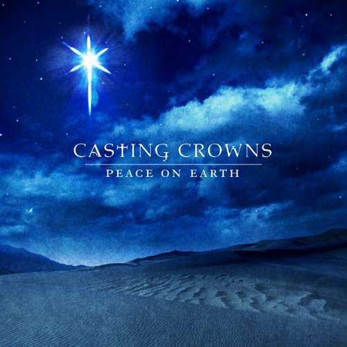 Casting Crowns - Away in a Manger