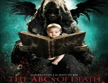 فيلم The ABCs of Death