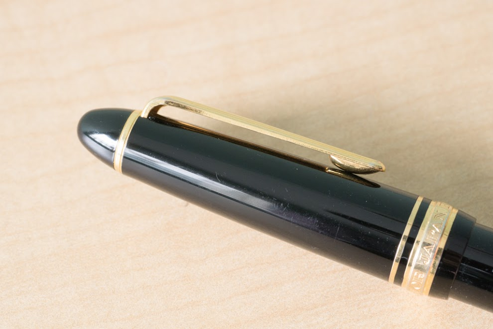 Sailor 1911 Profit Fountain Pen with 21K Music Nib
