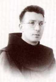 Colombo Dalmazio  OFM