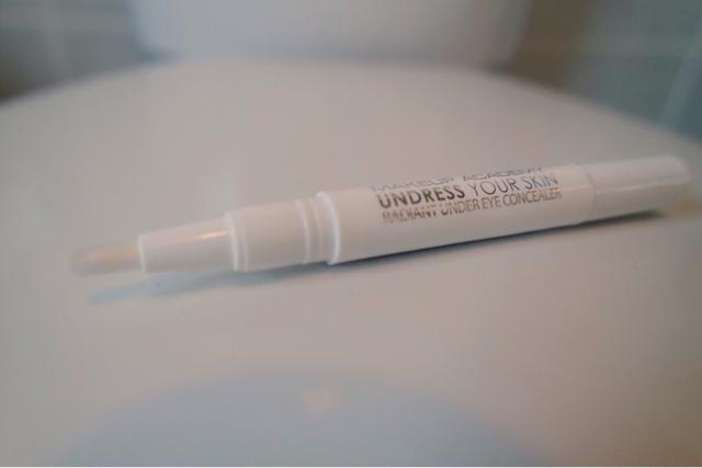 MUA Undress Your Skin Concealer