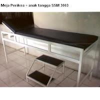 http://labklinik.blogspot.com/2013/03/Ranjang-Meja-Periksa-Pasien-Tangga-STAINLESS-STEEL-FULL-SSM-DELUXE.html