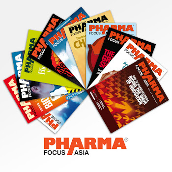Who is Magazine for the Pharma Industry Leaders?