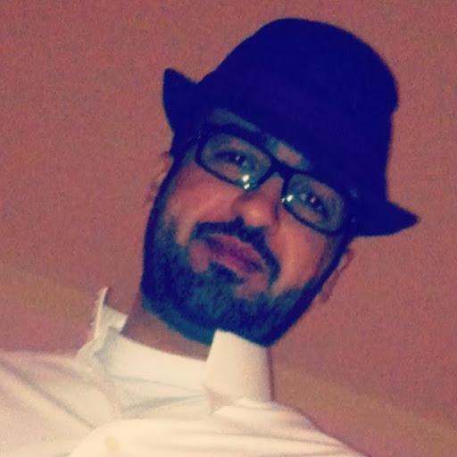 Fahad Saud