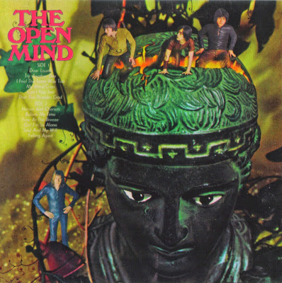 the Open Mind ~ 1969 ~ The Open Mind