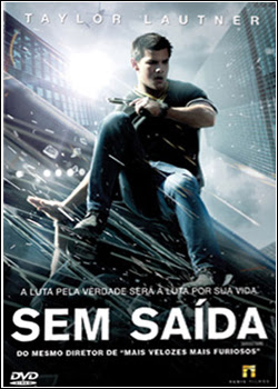 6 Download – Sem Saída – BRRip 720p Dual Áudio