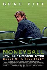 Kazanma Sanati film poster afis Kazanma Sanatı   Moneyball (2011)