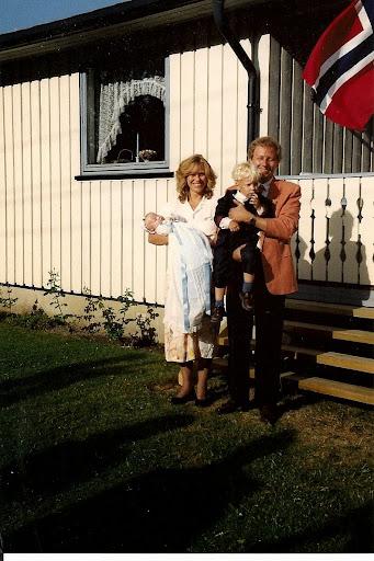 Familien Henriksen