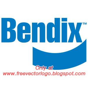 Bendix logo vector