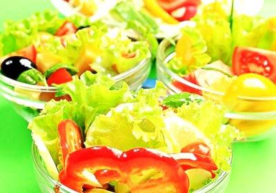 วิธีกินผักให้ได้ประโยชน์มากที่สุด