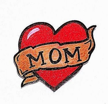 How did the quotMOTHERMOMquot heart tattoo come to be the stereotypical