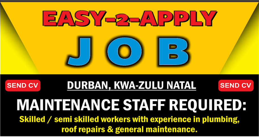 jobs available in Durban, KwaZulu-Natal. See salaries, compare reviews, easily apply, and get hired. New careers in Durban, KwaZulu-Natal are added daily on fbcpmhoe.cf