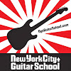 NYC Guitar School