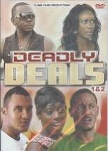 Deadly Deals