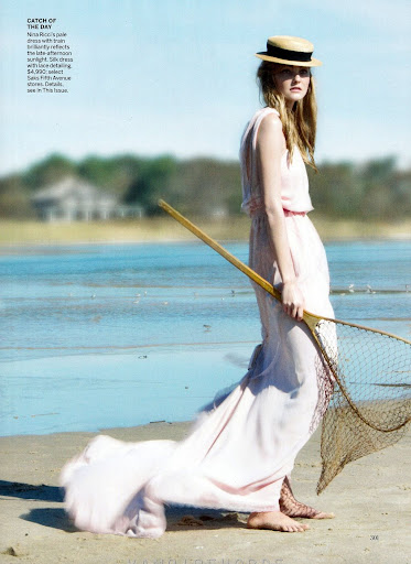 Vogue-USA-November 2011- Swept Away