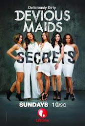 Devious Maids Second 2 - Những cô hầu ranh ma