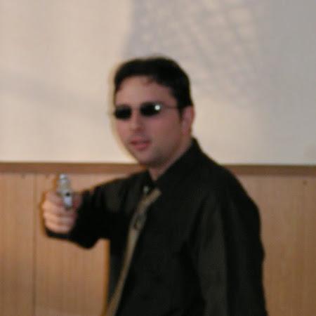 Pavel Podaný