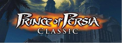 Prince Of Persia : Classic [By Gameloft] POPC