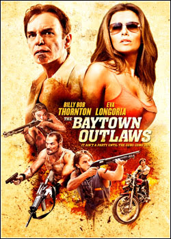 Assistir Filme Online The Baytown Outlaws Legendado